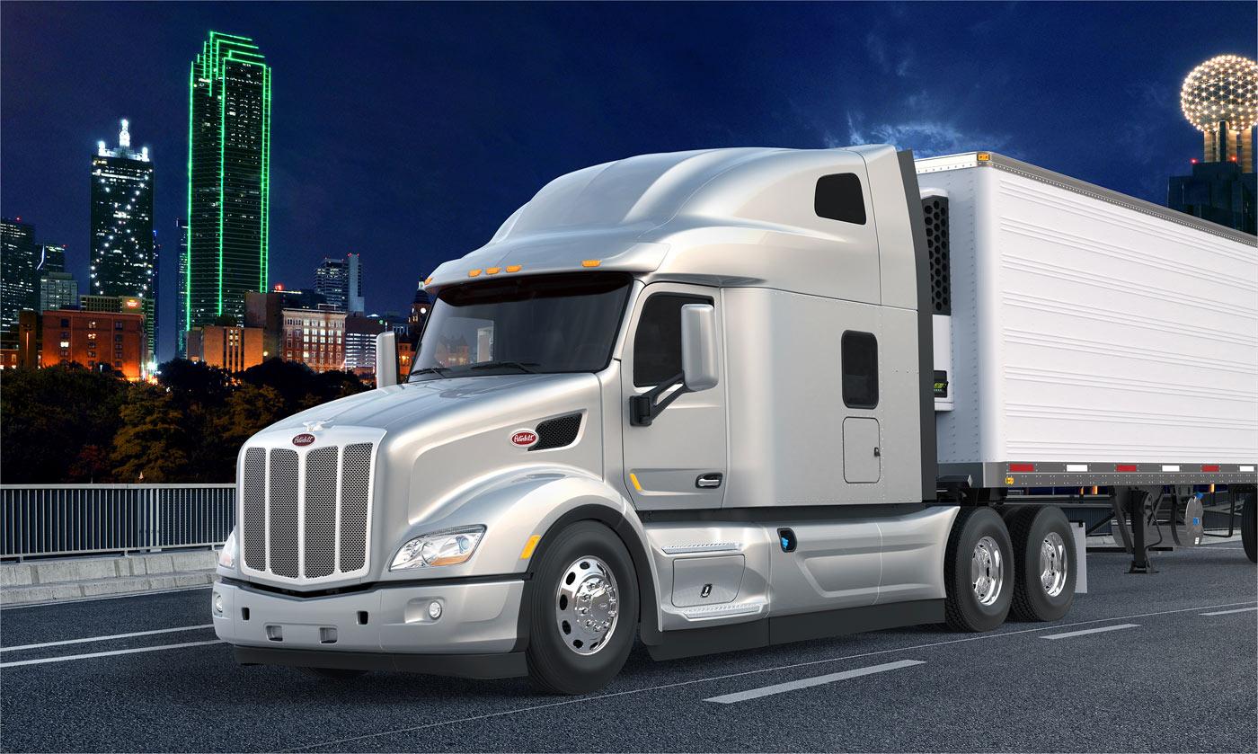 практически американ грузовики спальники фото можете