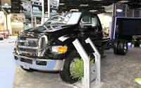 Ford Debuts Gasoline-Powered F-650