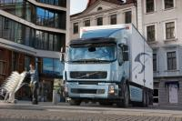 Volvo FE Hybrid goes on sale
