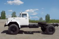 Amur from Ural continues to expand its model line-up