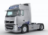 Volvo Trucks launches Volvo Ocean Race Limited Edition