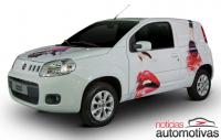 Fenatran 2011: Fiat shows prototype of a new van