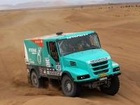 Dakar 2012 has finished, IVECO has won!
