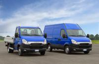 Two new engines for Iveco Daily