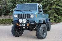Jeep unveils 2 concept pickups at the Easter Jeep Safari