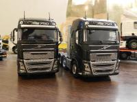 New Volvo FH scale model