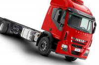 Brazilian Iveco Tector will be available with Euro V engine