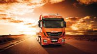 Iveco has presented the newest Stralis Hi-Way