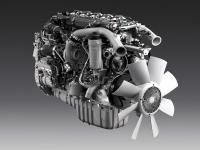 IAA 2012: Scania presented new 9-liter Euro 6 engines