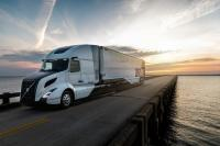 Volvo reduces fuel consuption by 70% with its SuperTruck Concept