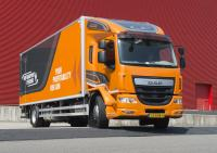 IAA 2016: Updated PACCAR PX engines for DAF CF and LF became 12% more efficient