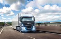 IAA 2016: IVECO presents a revised New Stralis model range