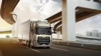 UD Trucks updates the most popular model Quon with efficient and safety features