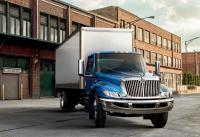 The new International MV series will replace Durastar