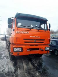 KamAZ updates the classic cabin: the first photos