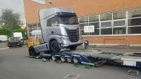 Is this the first photo of the new IVECO Stralis?