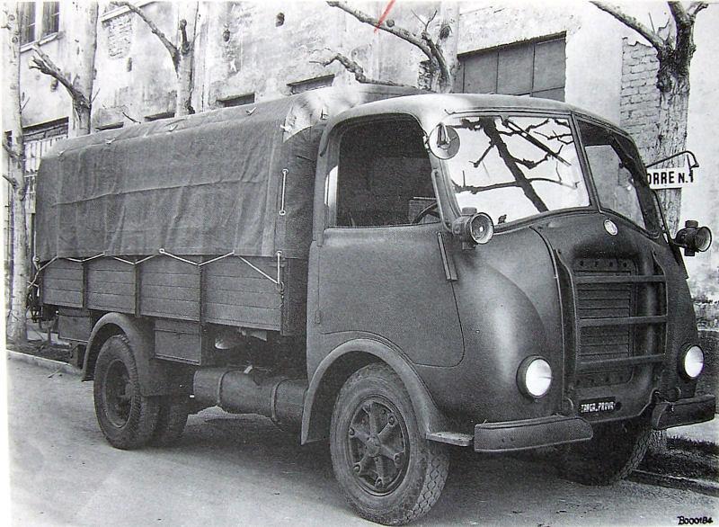 Alfa Romeo 430 camion 430re_military_13757