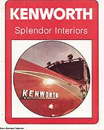 Kenworth Splendor Interiors