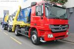 Actros MP3