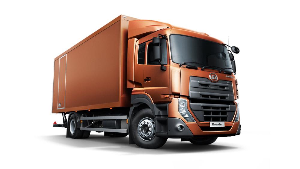 Quester  UD Trucks