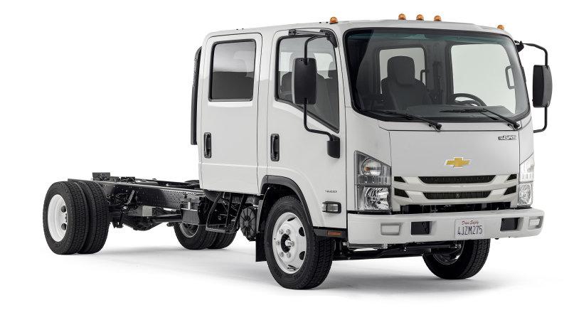 Исузу модельный ряд грузовиков фото